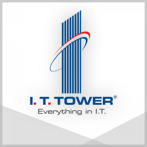 I.T Tower Shopping Mall